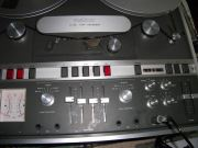 Revox A700 Reel to Reel Tape Recorder